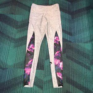 Pink Victoria's Secret Ultimate Leggings Small